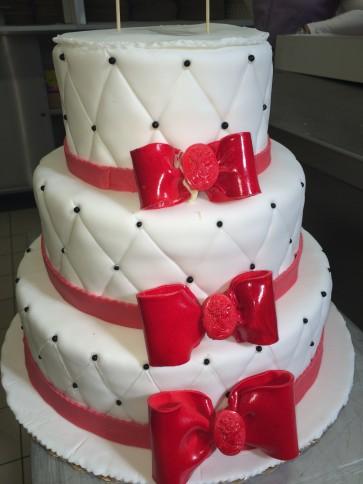 torta festa in grande