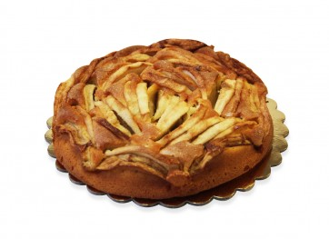torta mela morbida