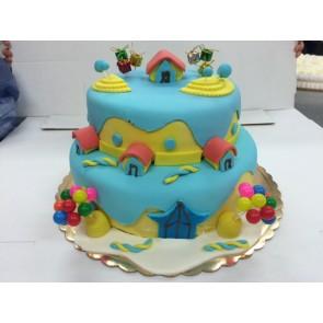 torta dolce casa