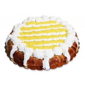 torta cannonata