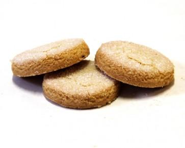 biscotto ungherese allo zucchero