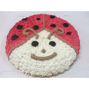 torta cocinella