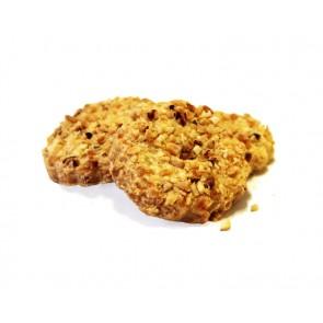 biscotti ungheresi alla nocciola