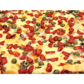 pizza mille gusti