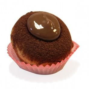 tartella al cioccolato