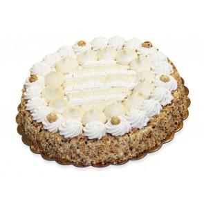 torta alla nocciola nocciolosa
